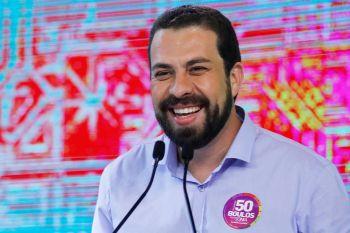 Boulos reage a Haddad e Lula e diz que esquerda precisa de projeto, e não de nomes