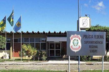 PF deflagra operação para coibir lavagem de dinheiro e tráfico de drogas em SE e MS