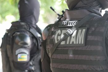 Com 738 mil abordagens em 2020, PM apreende 818 armas de fogo ilegais e 1,3 tonelada de drogas em SE
