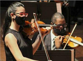 Orquestra Sinfônica de Sergipe abre inscrições para violinista