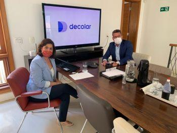Governo de Sergipe assina contrato com a Decolar para promover o turismo