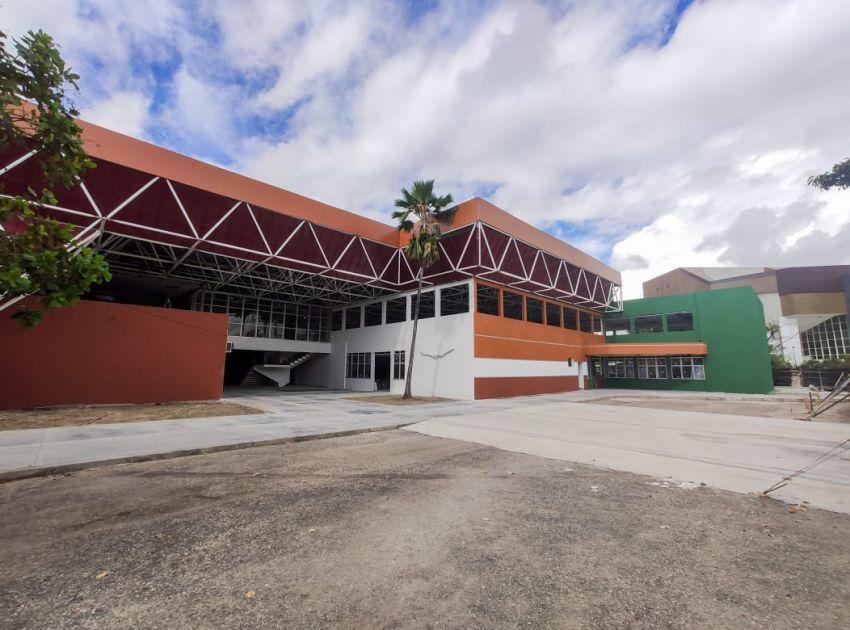 Governo abre concorrência pública para concessão do Centro de Convenções de Sergipe