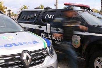 Primeiro bimestre tem queda de 89% no número de homicídios em Itabaiana