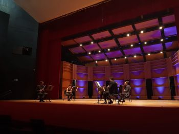 Temporada Digital 2021 da Orquestra Sinfônica de Sergipe estreia na Aperipê TV e Redes