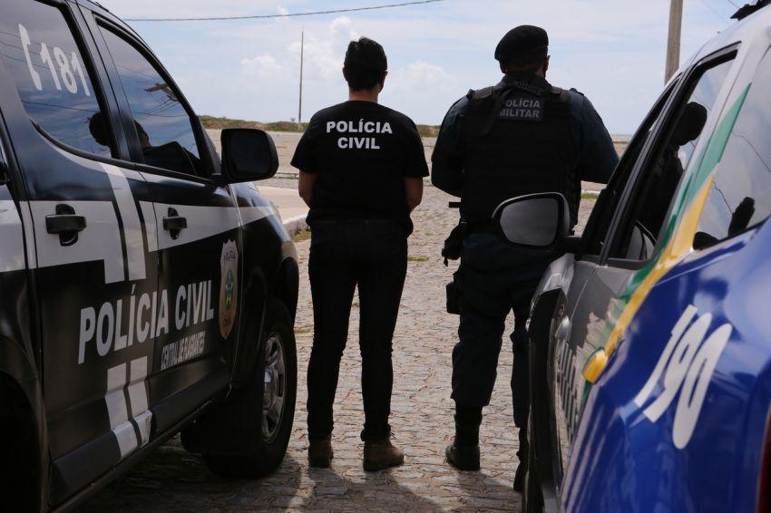 Sergipe mantém tendência e homicídios caem no primeiro bimestre de 2021