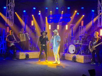 Buscapé Arreio de Ouro lança novo CD e DVD com participações especiais