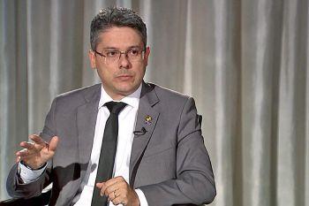 Com Covid-19, Alessandro Vieira é transferido para o Hospital Sirio Libanês