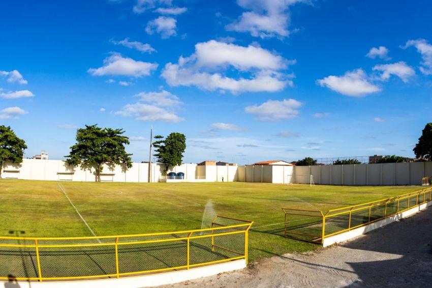 Estádio Adolfo Rollemberg será reinaugurado nesta quarta-feira com Sergipe e Boca Junior