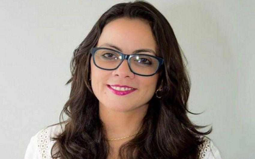 Ana Alves assumirá SPU em Sergipe