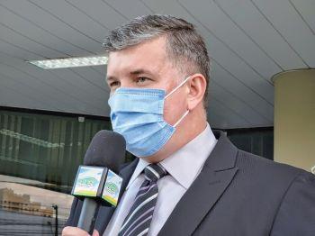 Nos municípios, o foco precisa ser a vacinação, afirma presidente da FAMES