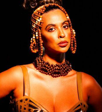 Héloa realiza tour online celebrando seu disco Opará e a cultura afro indígena