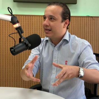 Valadares Filho lamenta insensibilidade da Prefeitura de Aracaju com setor hoteleiro
