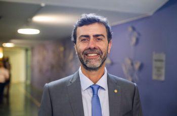 Lideranças do PSOL dizem que falas de Freixo sobre o centro podem indicar saída do partido