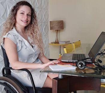 TIM tem vagas abertas para pessoas com deficiência