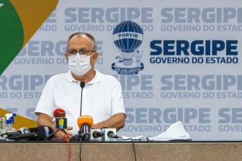 Decreto prorroga medidas restritivas em Sergipe