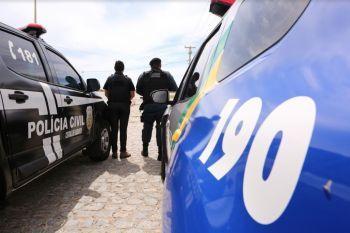 Homicídios caem 47,5% em Aracaju no primeiro trimestre