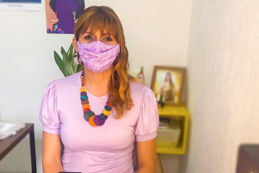 Linda Brasil pede união e firmeza na cobrança das ações de enfrentamento à Covid-19