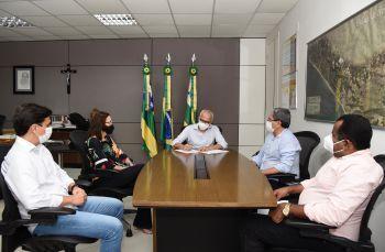 Prefeitura de Aracaju determina escalonamento das atividades econômicas