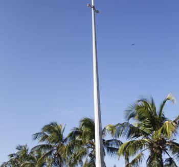 TIM amplia número de biosites e reforça cobertura em Aracaju