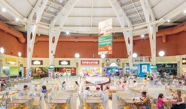 Shoppings Jardins e Riomar funcionam em horário diferenciado