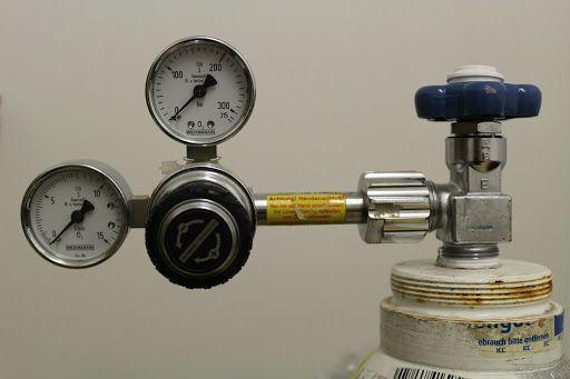 Governo de Sergipe garante na Justiça a manutenção do fornecimento de oxigênio medicinal no estado