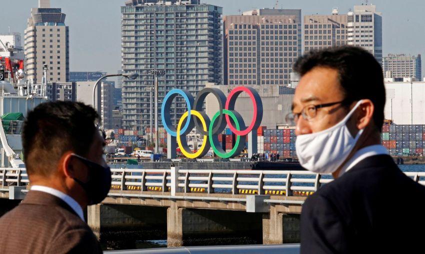 Mais de 70% dos japoneses querem Jogos de Tóquio cancelados ou adiados