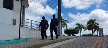 Dados da SSP apontam redução criminal em Rosário do Catete