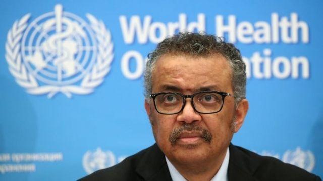 OMS elogia mudança no Brasil e faz aposta em novos ministros