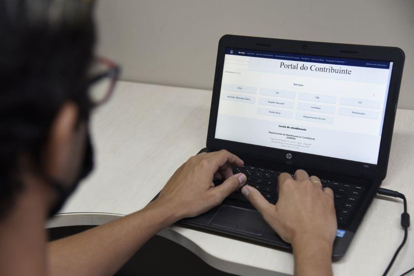 Perdão de dívidas do IPTU pode ser solicitado pelo contribuinte a partir de maio