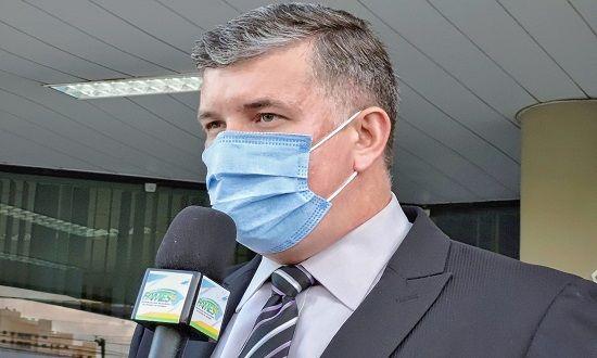 Prefeitos precisam ser ouvidos na escolha de candidatos a governador, defende Christiano Cavalcante