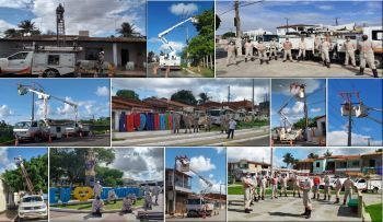 Energisa Sergipe na sua cidade