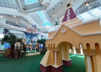 RioMar Shopping celebra o São João com espaços interativos, delícias típicas e boas recordações