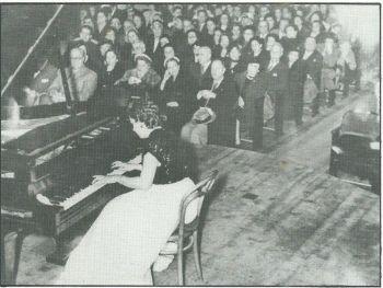Pesquisa sobre pianista sergipana é indicada ao Prêmio Capes