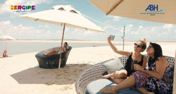 Vídeo estimula retomada do setor hoteleiro em Sergipe