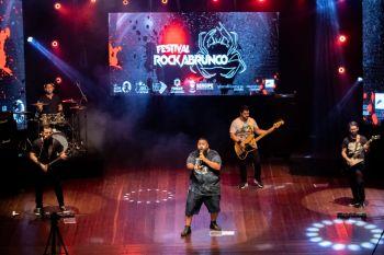 TV Aperipê transmite segundo dia do Festival Rockabrunco