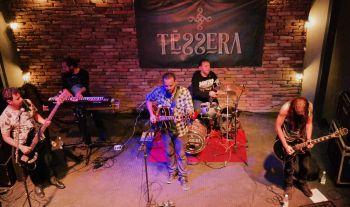 Comemoração do Dia dos Pais terá show da banda Téssera