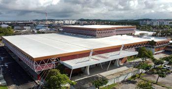 Novo Centro de Convenções vai potencializar turismo de Negócios de Sergipe