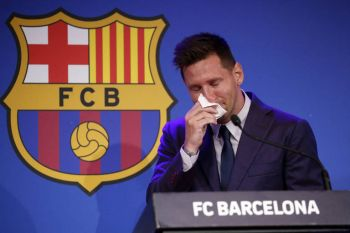 Negociação relâmpago funciona, e PSG já tem 'Dia do Messi' programado