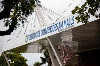 Sergipe avança no setor de turismo e economia com a entrega do Centro de Convenção AM Malls