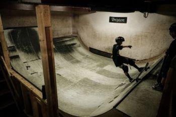 Sucesso olímpico, skate é vetado nas ruas do Japão