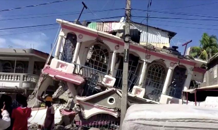 Brasil enviará missão humanitária ao Haiti