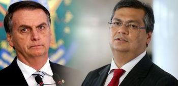 Flávio Dino rebate Bolsonaro e diz que ataque a governadores na ONU é desleal