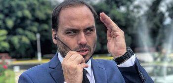 TJ-RJ quebra sigilo telefônico de 11 ex-assessores de Carlos Bolsonaro