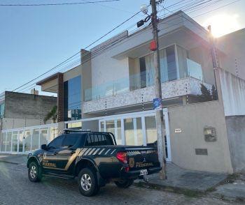 Polícia Federal deflagra nova fase da Operação Distração, que investiga crimes relacionados ao ESPORTENET