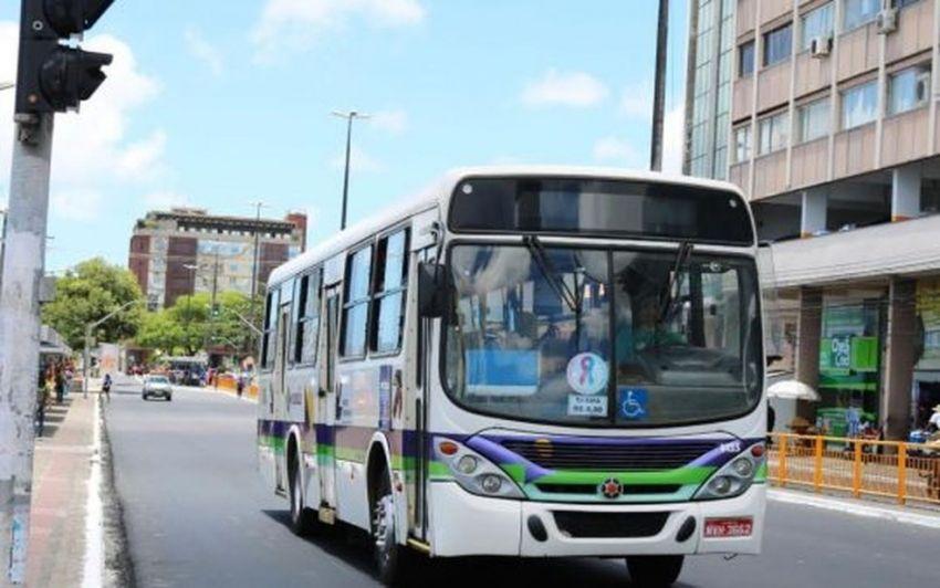 Novas linhas de ônibus passam a atender o bairro Jabotiana