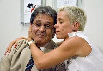 PTB anuncia expulsão de filha de Jefferson e blogueiro bolsonarista