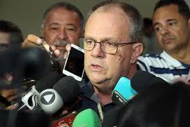 Em entrevista, Belivaldo Chagas confirma a possibilidade de André Moura concorrer ao Senado ou à Câmara Federal