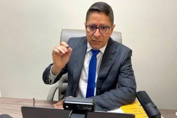 Requerimento de Ricardo Marques pede mais informações sobre suposto desvio de dinheiro da Secretaria da Saúde de Aracaju