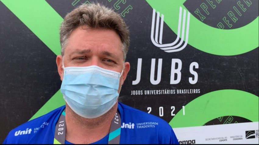 Atletas da Unit representarão Sergipe nos JUBs Brasília