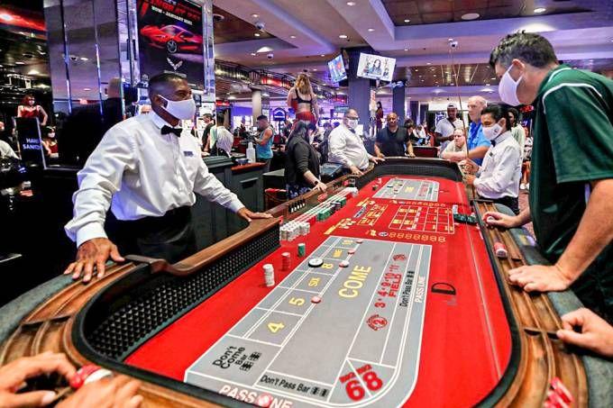 Governo e Congresso tentam liberar cassino, jogo do bicho e bingo; entenda